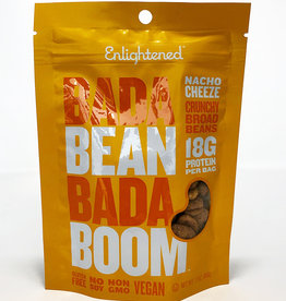 Enlightened Enlightened - Bada Bean Bada Boom, Nacho Cheeze