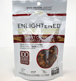 Enlightened Enlightened - Bada Bean Bada Boom, Sweet Cinnamon