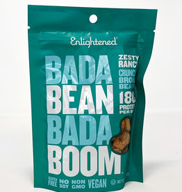 Enlightened Enlightened - Bada Bean Bada Boom, Zesty Ranch