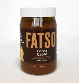 Fatso Fatso - Peanut Butter, Cocoa