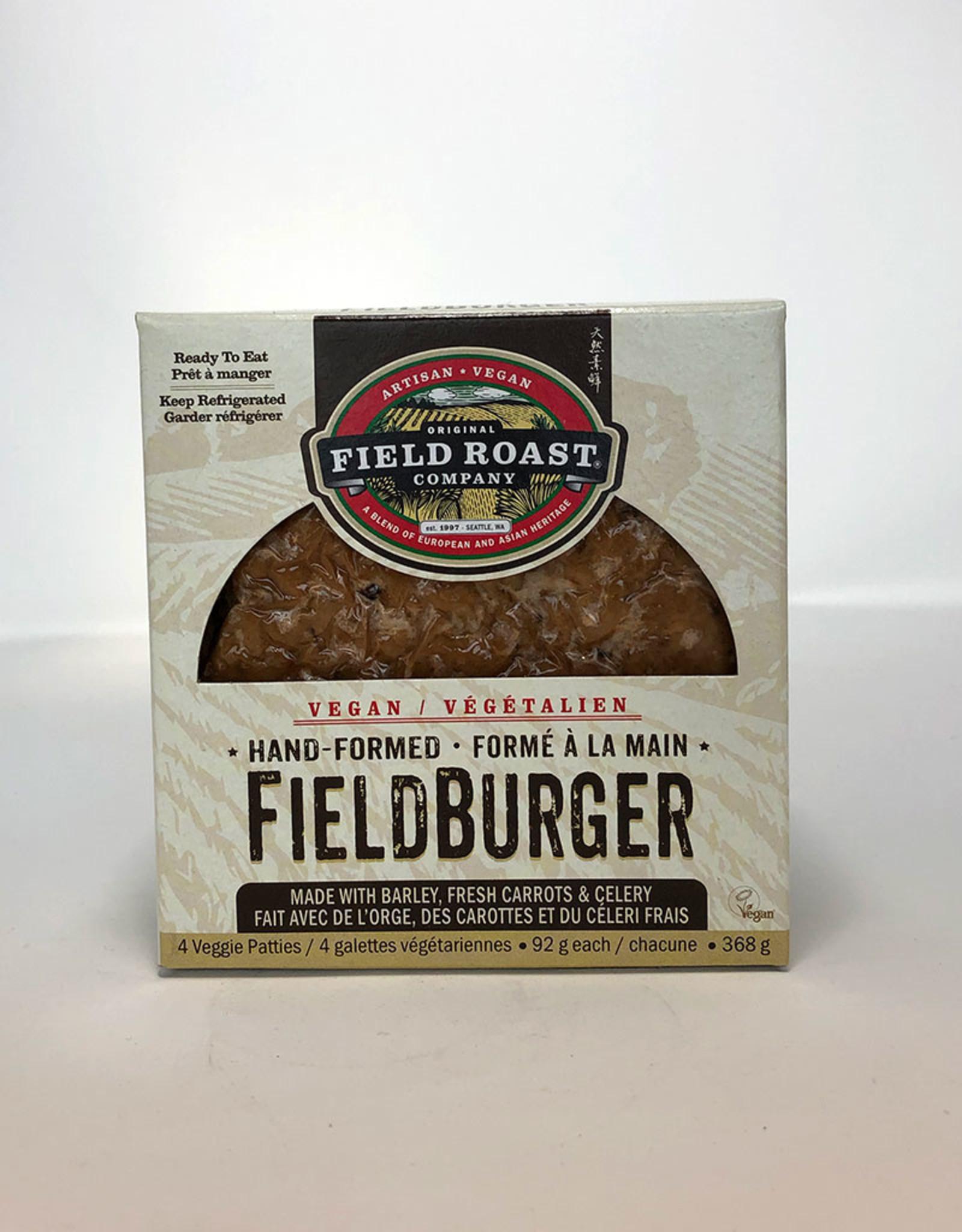 Field Roast Field Roast - Field Roast Burger