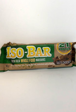 Fit Stars Products Inc. Fit Stars - Iso-Bar, Tasty Chocolate