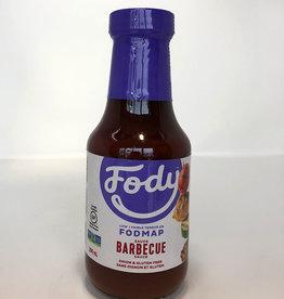 Fody Food Co. Fody - BBQ Sauce, Original (340g)