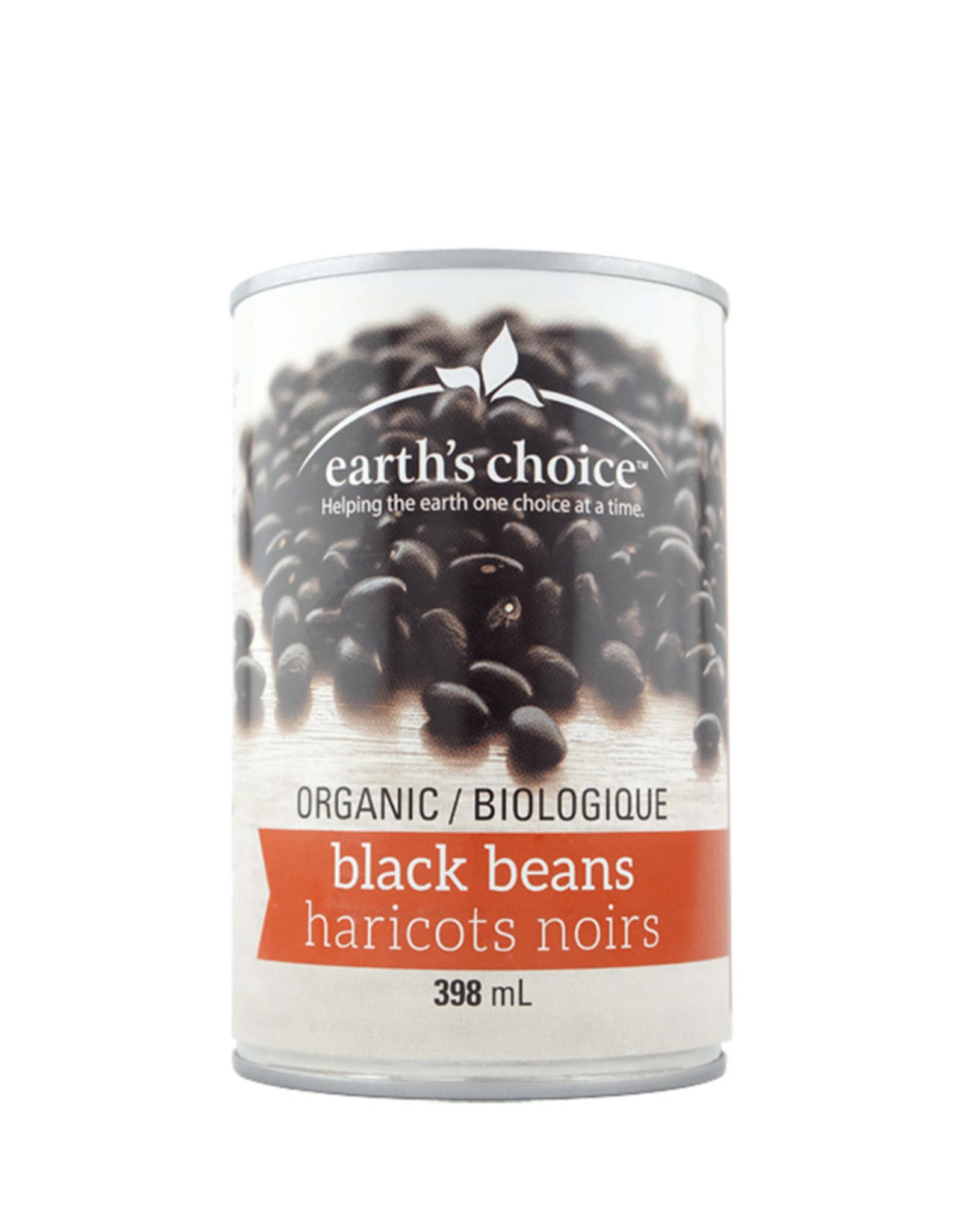 Earth's Choice Earths Choice - Organic Black Beans