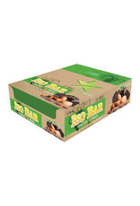 Fit Stars Products Inc. Fit Stars - Iso-Bar, Almond Chocolate (Box of 12)