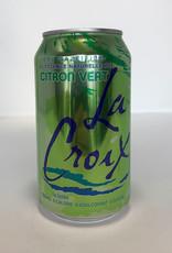 La Croix La Croix - Sparkling Water, Lime (Single)