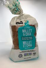 Little Northern Bakehouse Little Northern Bakehouse - GF Bread, Millet & Chia