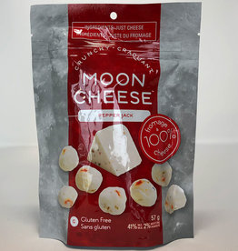 Moon Cheese Moon Cheese - Pepper Jack (57g)