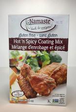 Namaste Foods Namaste Foods - Coating Mix, Hot N Spicy