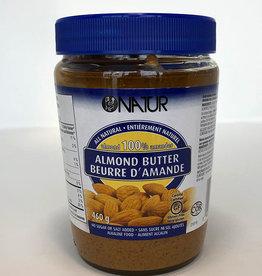 Natur Natur - Almond Butter (460g)