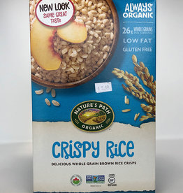Nature's Path Natures Path - Cereal, Crispy Rice (284g)
