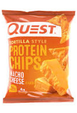 Quest Nutrition Quest - Chips, Nacho Cheese (32g)