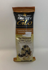 RAW Revolution Raw Revolution - Glo, Chocolate Chip Cookie Dough