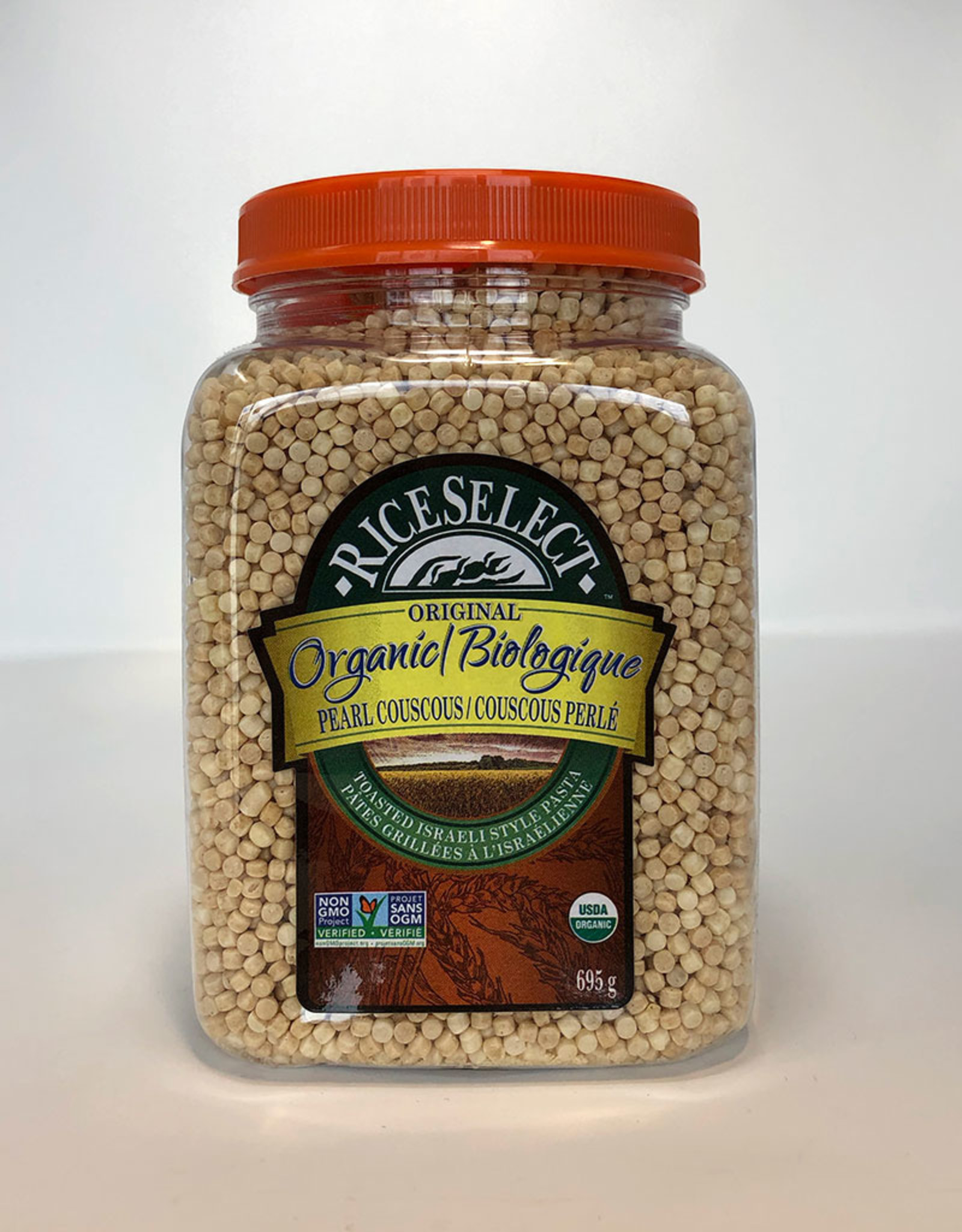 Rice Select Rice Select - Organic Pearl Couscous