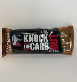 Rich Piana 5 Nutrition Rich Piana - Knock Out Bar, Chocolate Chip Cookie Dough
