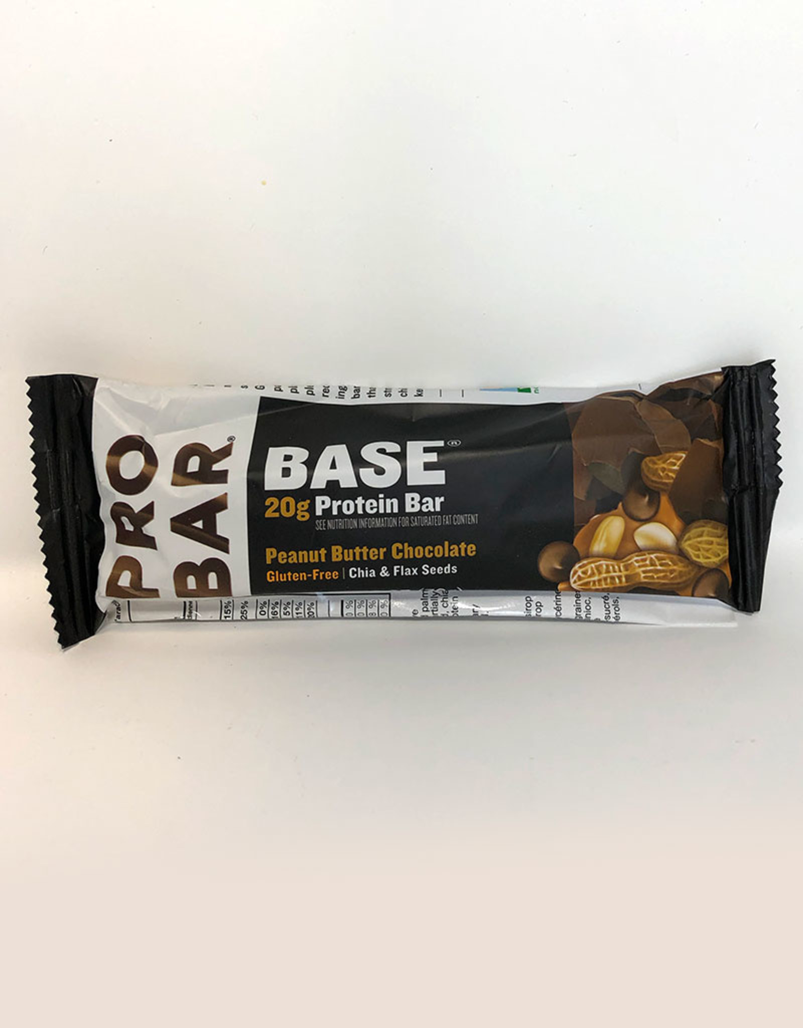 PROBAR PROBAR - Peanut Butter Chocolate (base)