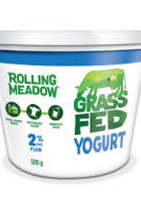Rolling Meadow Rolling Meadow - 14% Sour Cream, Grass Fed (500g)