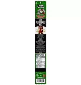 Country Prime Meats Country Prime Meats - Pepperoni Stick, Classic (40g)