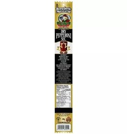 Country Prime Meats Country Prime Meats - Pepperoni Stick, Honey Garlic (40g)