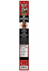Country Prime Meats Country Prime Meats - Pepperoni Stick, Super Hot (40g)