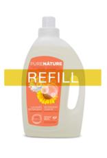 Purenature Purenature - Laundry Detergent, Lavender & Eucalyptus/Orange & Grapefruit - REFILL