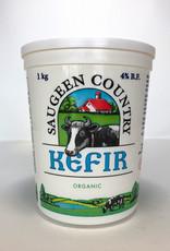 Saugeen Country Saugeen Country - Organic Kefir, Fermented Milk