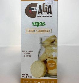 Gaga For Gluten-Free Gaga For Gluten-Free - Cookie, Simply Shortbread