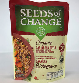 Seeds of Change Seeds of Change - Org. Rice Mix, Caribbean Style
