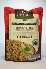 Seeds of Change Seeds of Change - Org. Rice Mix, Spanish Style