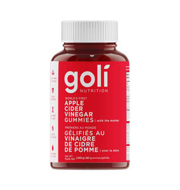 Goli Goli - Apple Cider Vinegar Gummy