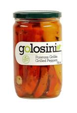 Golosini Golosini - Grilled Peppers (720ml)