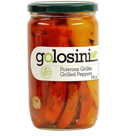 Golosini Golosini - Grilled Peppers (720ml)