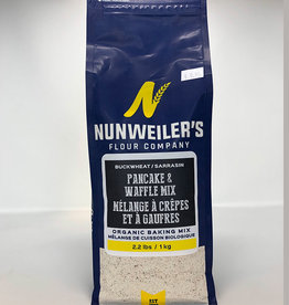 Grandma Nunweiler's Grandma Nunweilers - Pancake & Waffle Mix, Buckwheat