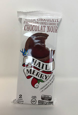 Hail Merry Hail Merry - Cups, Dark Chocolate 2ct (47g)