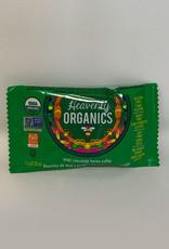 Heavenly Organics Heavenly Organics - Chocolate Honey Patties, Mint (11g)