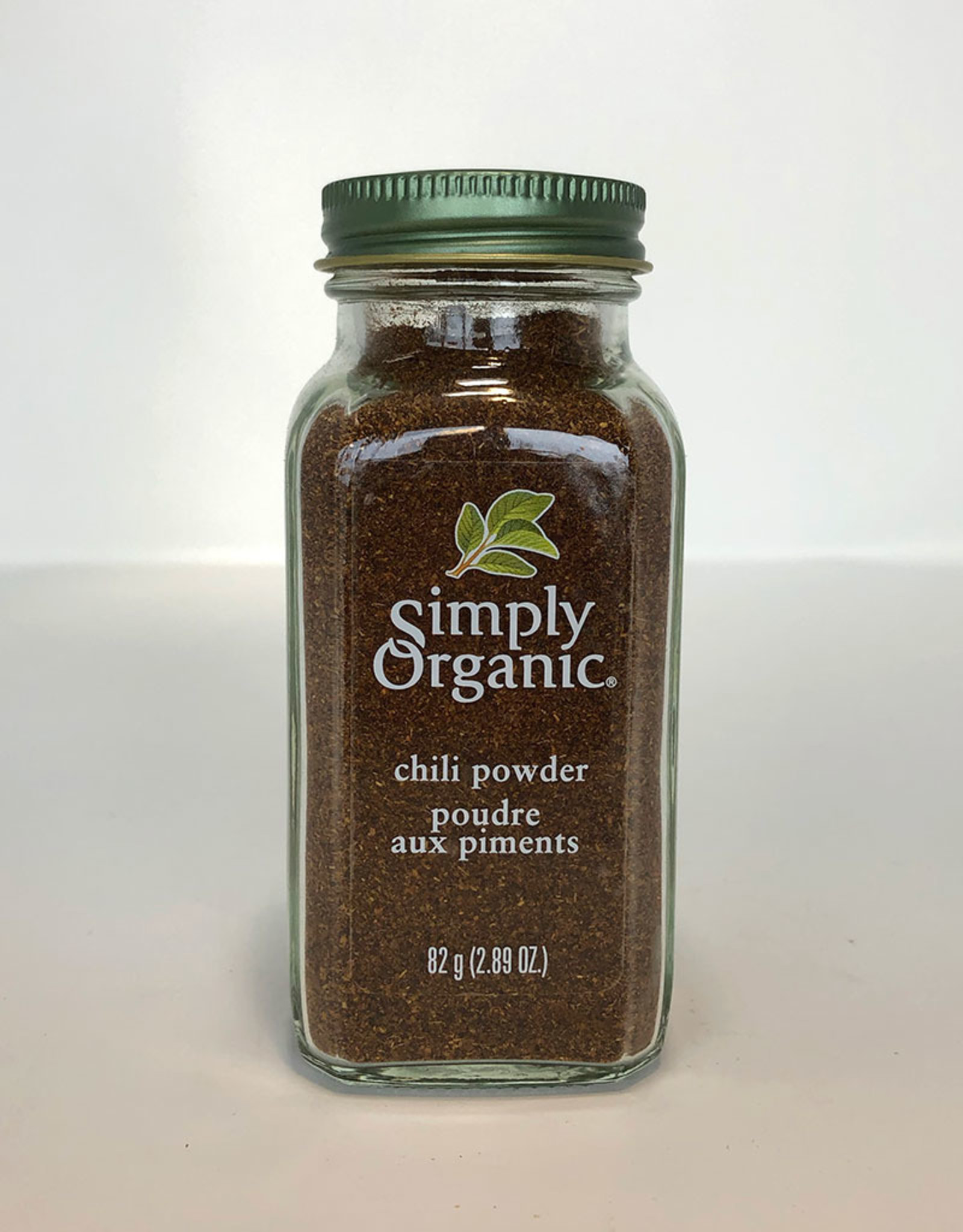 Simply Organic Simply Organic - Chili Powder (82g)