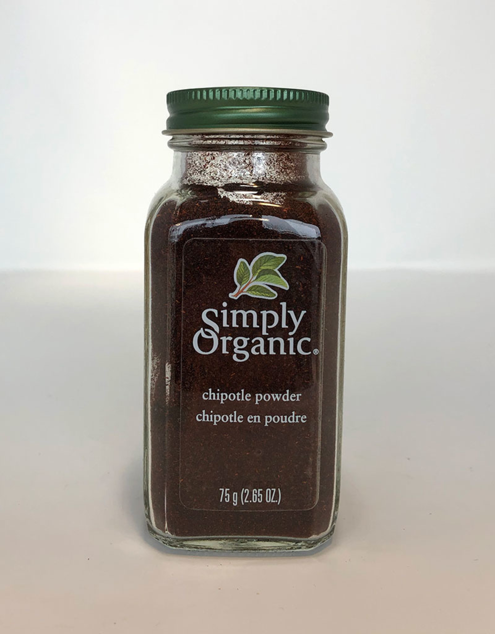 Simply Organic Simply Organic - Chipotle Powder