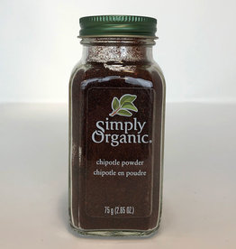Simply Organic Simply Organic - Chipotle