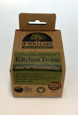 If You Care If You Care - Kitchen Twine