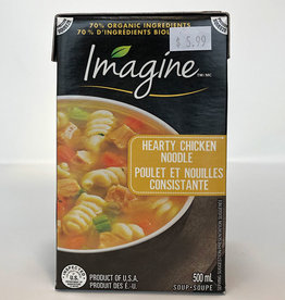 Imagine Foods Imagine Foods - Soup, Hearty Chicken Noodle