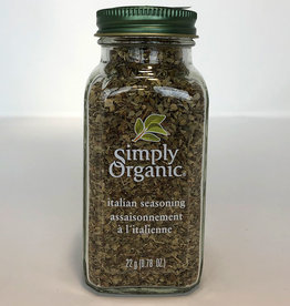 Simply Organic Simply Organic - Italian Seasoning