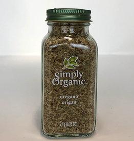 Simply Organic Simply Organic - Oregano (21g)