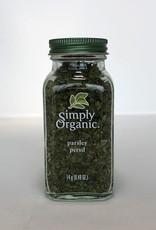 Simply Organic Simply Organic - Parsley Flakes (14g)