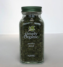 Simply Organic Simply Organic - Parsley Flakes (14g)