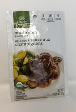 Simply Organic Simply Organic - Sauce Mix, Mushroom Sauce