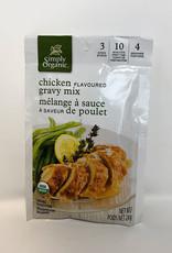 Simply Organic Simply Organic - Sauce Mix, Roasted Chicken Gravy