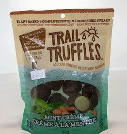 Trail Truffle Trail Truffles - Truffles, Mint Creme (144g)