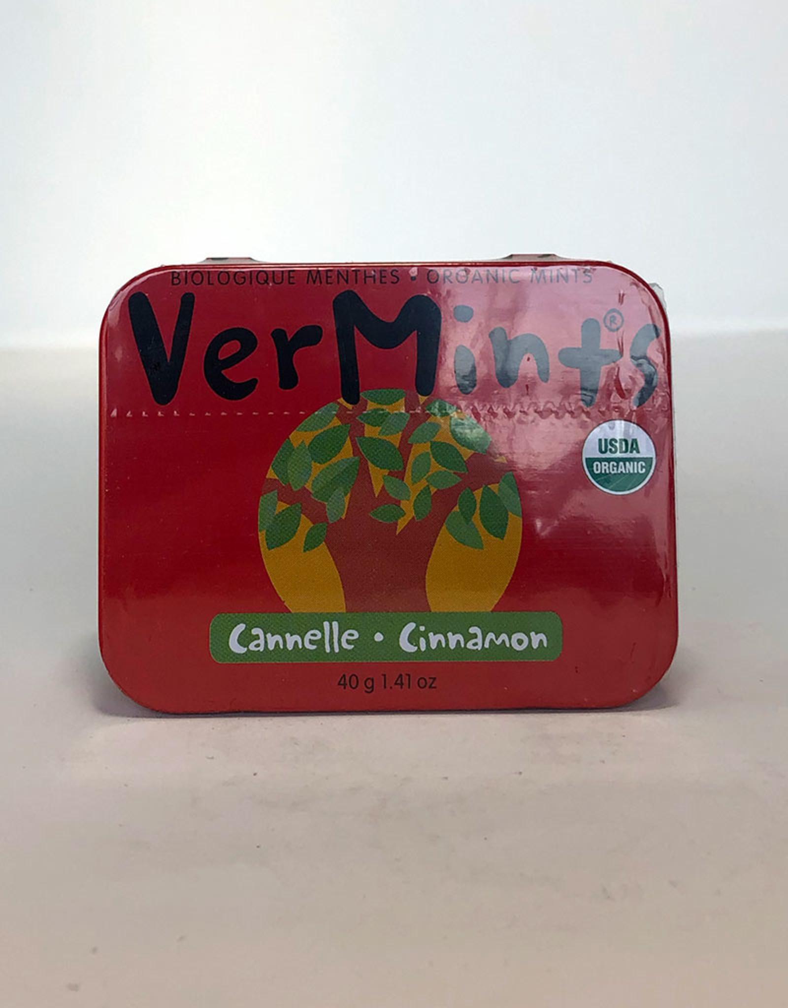 VerMints VerMints - Mints, Cinnamon