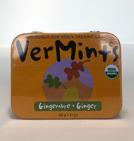 VerMints VerMints - Mints, Ginger