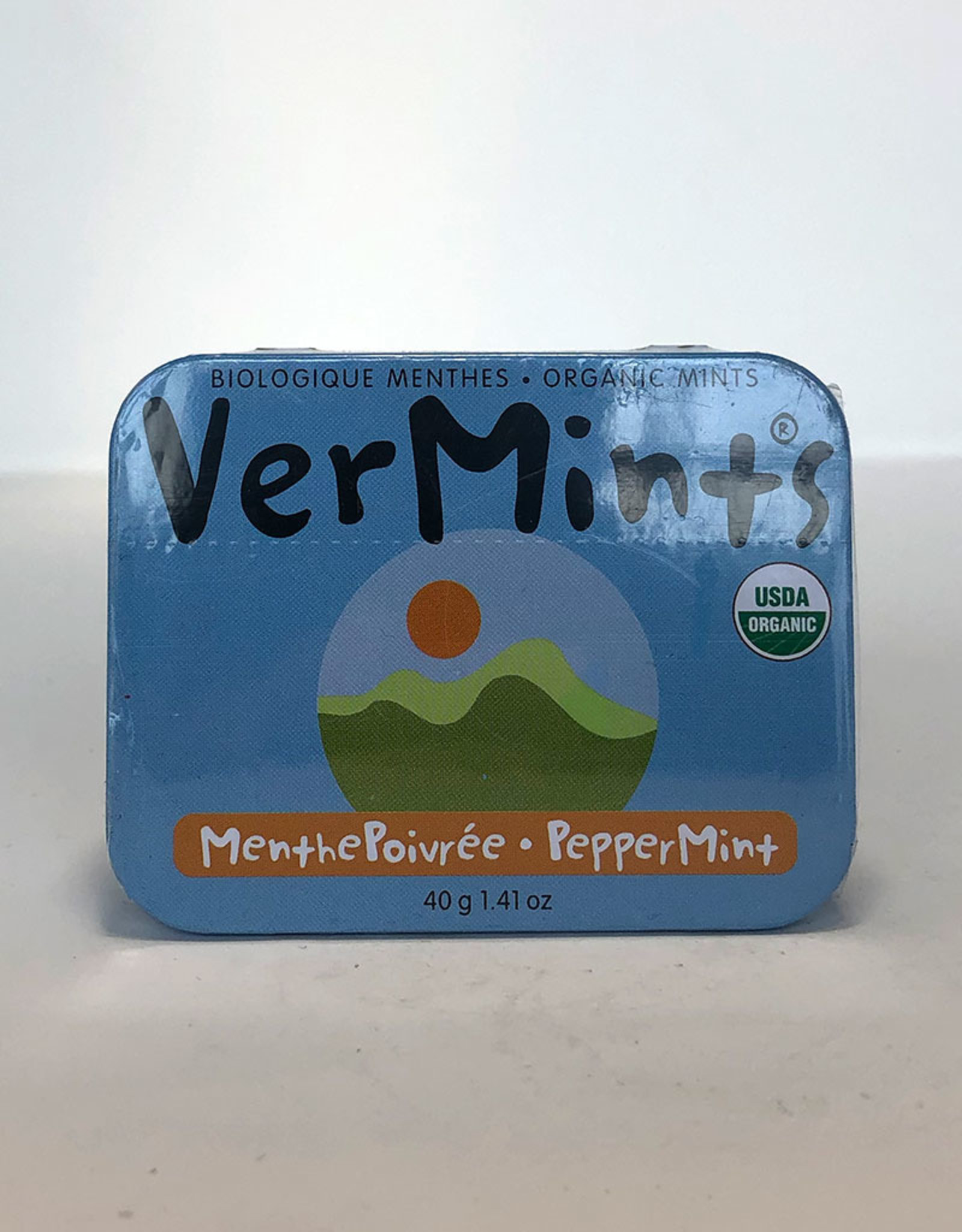 VerMints VerMints - Mints, Peppermint